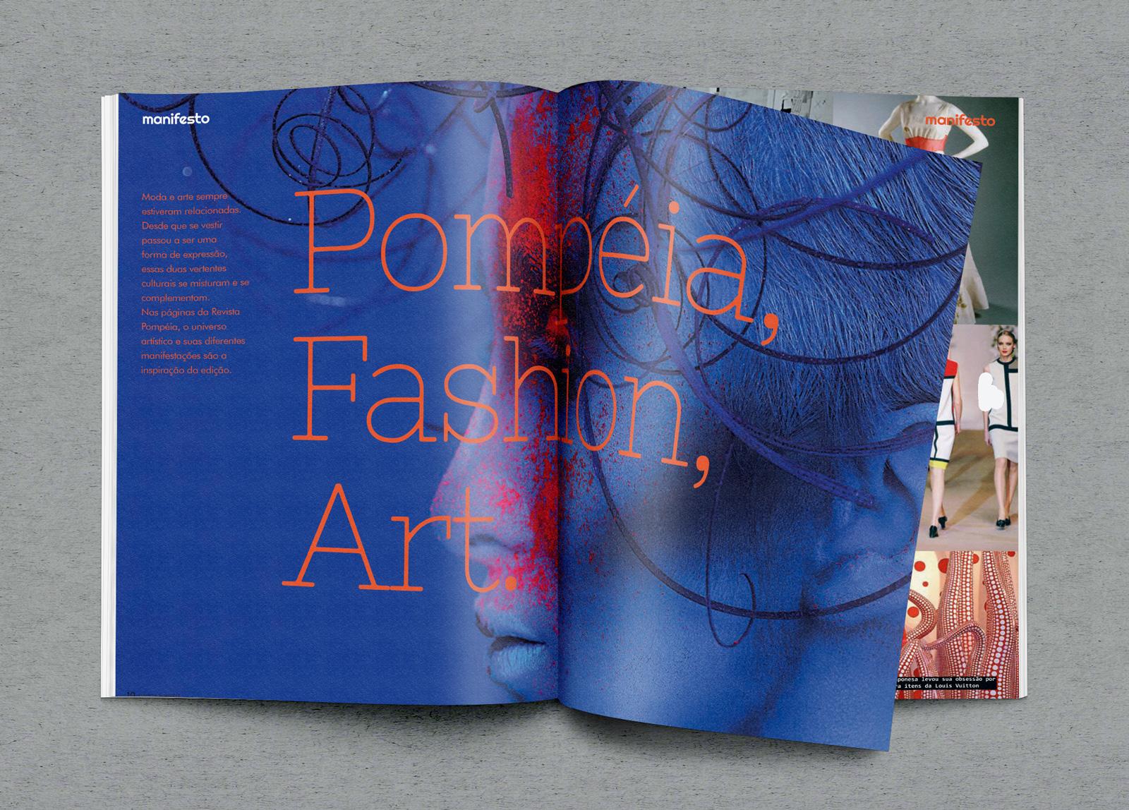 Revista Pompéia