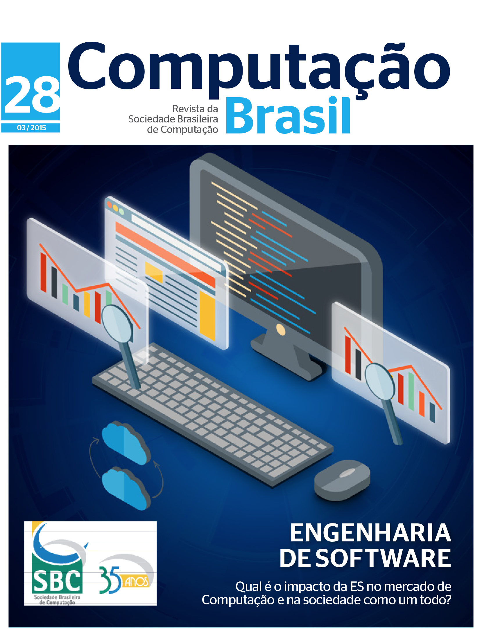 Computação Brasil