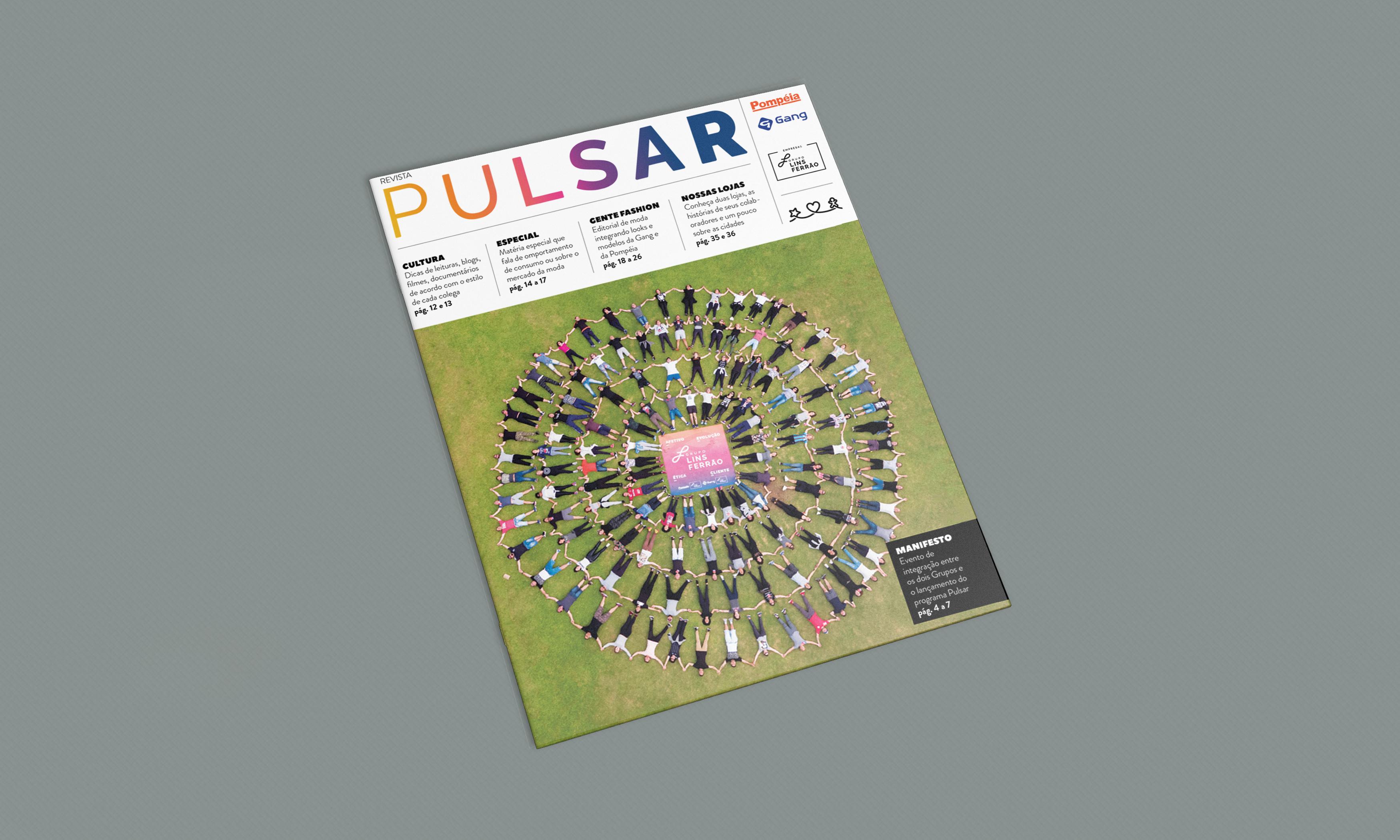 Revista Pulsar